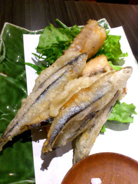 沖縄県魚の天ぷら