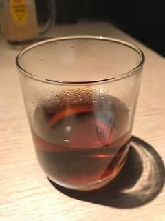 紹興酒(熱燗)