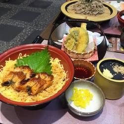 和食甘味 かんざし 京都五条店
