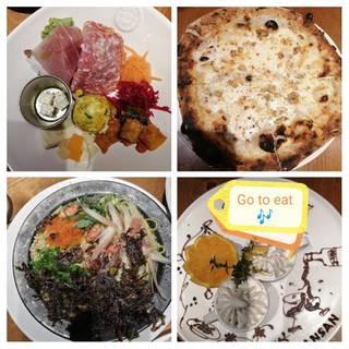 Go to eat 限定コ―スDinner