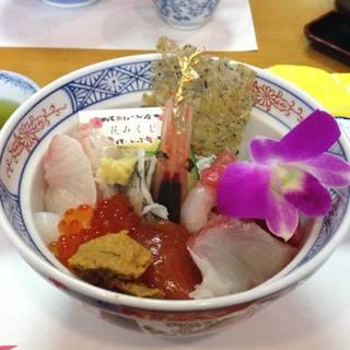 夢ちらし寿司