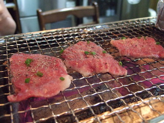 石垣牛焼肉