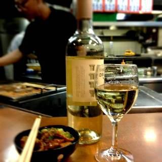 千円ワイン 白