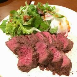 和牛ハラミ ステーキ