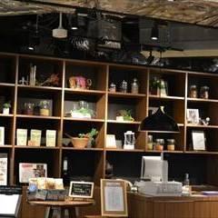 スパイスプラス 横浜ビジネスパーク店