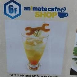 アニメイトカフェ 新宿マルイアネックス店