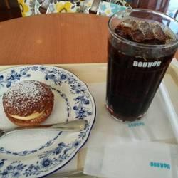 ドトールコーヒーショップ 溝の口店