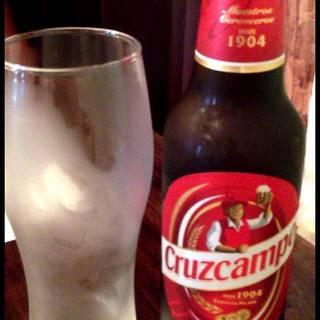 スペインの地ビール