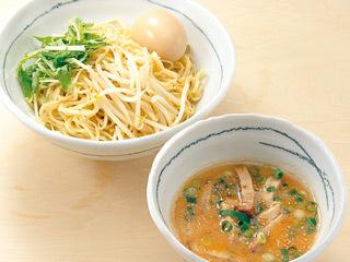 かぼす風つけ麺