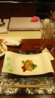 フレンチ懐石 コース料理