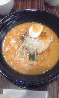 スペシャル坦々麺