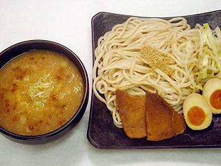 博多つけ麺