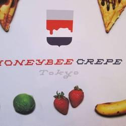 HONEY BEE CREPE