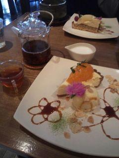 カラメル和茶