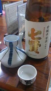 七賢・本醸造