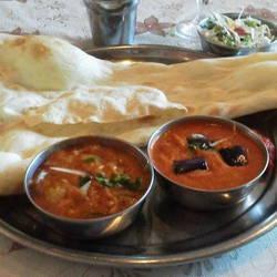 インド ネパール料理 オーティッカ