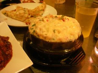 韓国式玉子チム