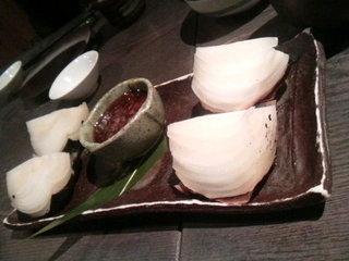 淡路島 玉ねぎの炙り