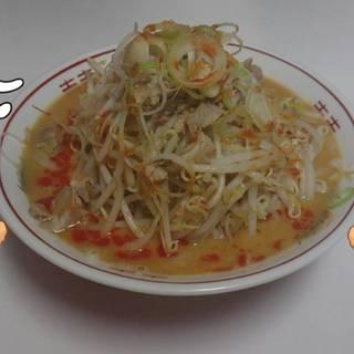 極濃ごくのう坦々麺