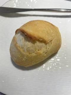 コーンのパン