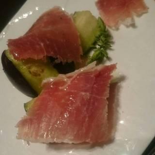 3500円コース 冷菜