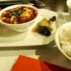 中国料理 レパルス ベイ