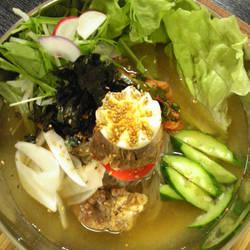 さらんぱん 韓国家庭料理