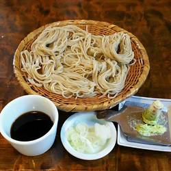 【長野・信州】おいしい蕎麦を求めて!遠出してでも食べに行きたい、おいしいお蕎麦屋さんは?