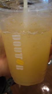 ピーチミックスジュース