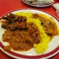 ターラインド料理