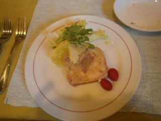 1万円コース料理