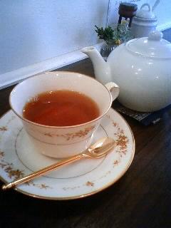 薩摩の紅茶