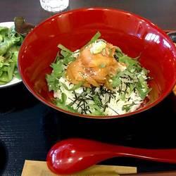 Cafe & Kitchen Wagi