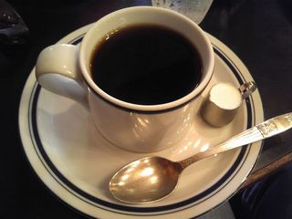 ほほえみブレンドコーヒー