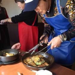 韓国料理 焼肉 ソナム