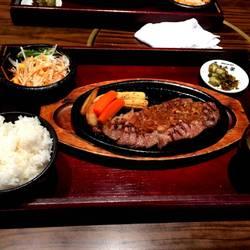 焼肉 清香園 梅光園店