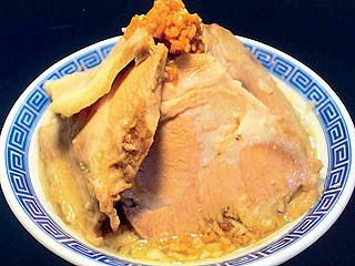 ふじ麺小豚