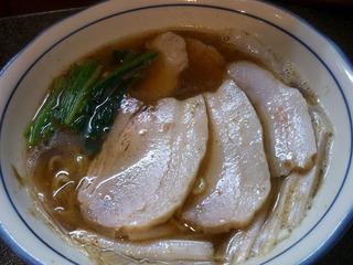 鶏しょうゆ