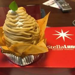 StellaLune 本店 TAM'S CAFE