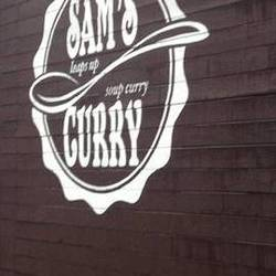 SAM'S CURRY