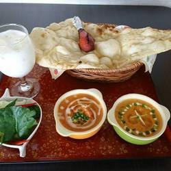 インド&ネパールレストラン シカル