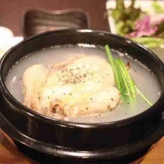 薬膳参鶏湯