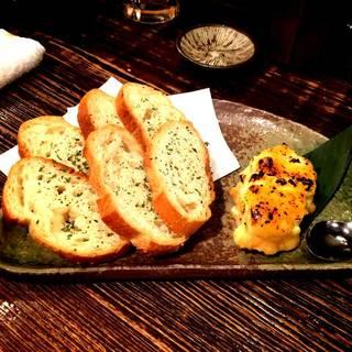チーズの西京味噌漬