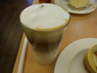 カフェ カプチーノ(HOT/COLD)