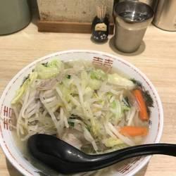 タンメン しゃきしゃき 錦糸町店