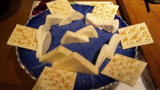 チーズバケット盛り合せ