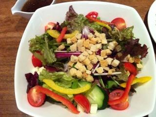 12品目の彩りサラダ
