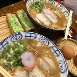 中華そば 丸田屋 ぶらくり丁店