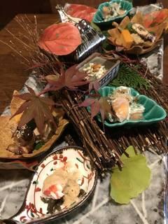 八坂神社近くに佇む町家で日本料理の奥深さを味わう『料理長おまかせ 昼の特別会席』
