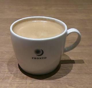 ホットコーヒー(M)